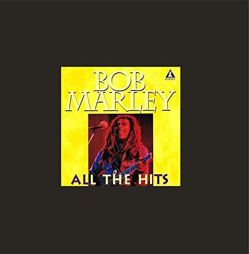 Bob Marley & The Wailers - Bob Marley All The Hits - Zortam Music