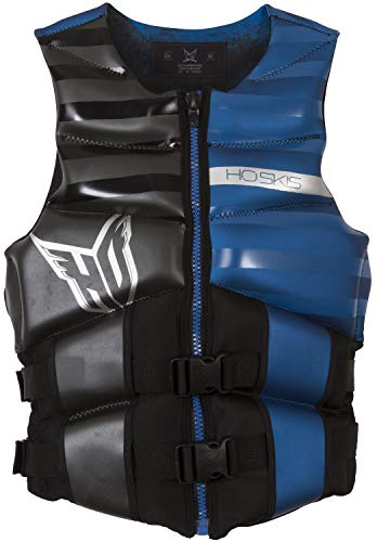 - HO Sports 2019 Mens Team Neo Ski Wakeboard Wakesurf Vest Jacket XXL