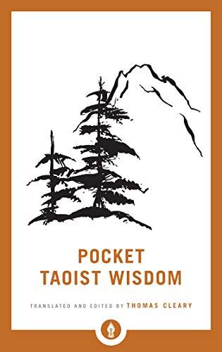 Pocket Taoist Wisdom (Shambhala Pocket Library)