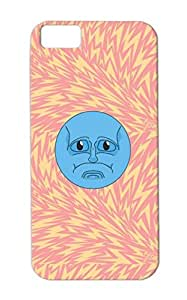 TPU Navy Cartoon Hurt Sensitive Funny Soft Wow Bro Dont Me You Bully For Iphone 5c Case Cover