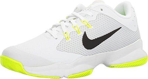 Nike Chaussure Femme air Zoom Ultra 845046 101 blanc/jaune-40 f7LT87k