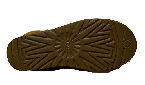 Ugg Australia - Botas de Ante para mujer marrón