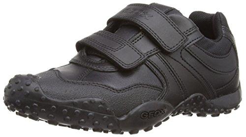 Unusual Geox Boys' JR ELVIS B Low-Top Sneakersz