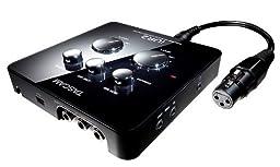 TASCAM iUR2 USB Audio/MIDI Interface for iPad, Mac and PC