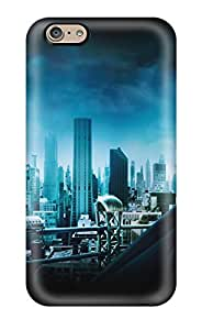 Hot New Batman 3 Gotham City Case Cover For Iphone 6 With Perfect Design