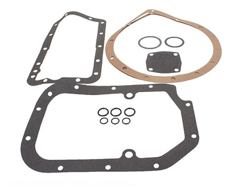 Diff O-ring - DIFFERENTIAL GASKET KIT NAA Jubilee Tractor