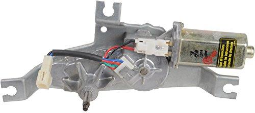 (Cardone Select 85-4505 New Wiper Motor)