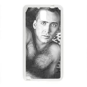 Sex hormones developed man Cell Phone Case for Samsung Galaxy Note3