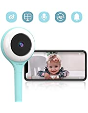 Lollipop - Smart Baby Monitor with True Crying Detection AU/US_Plug…