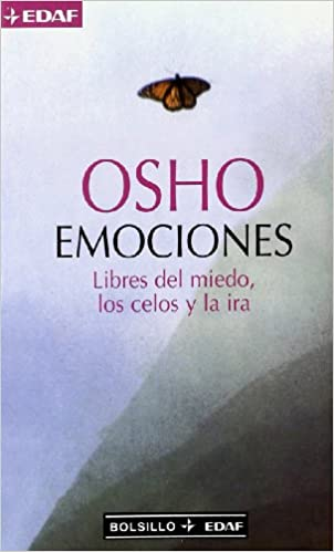 EMOCIONES (Bolsillo Edaf)