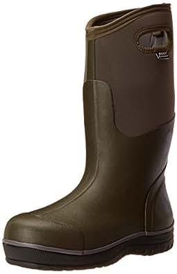 Amazon.com | Bogs Men's Ultra High Waterproof Insulated