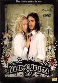 Pack Romeo y Julieta [DVD]: Amazon.es: Varios: Cine y Series TV