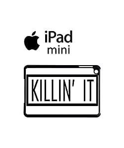 Killin` Killing It Bro Fresh ASAP iPad Mini 1 Tablet Black