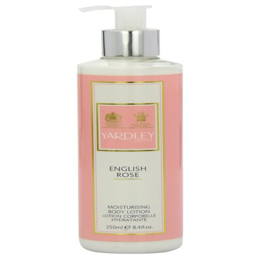 Yardley London English Moisturizing Lotion product image