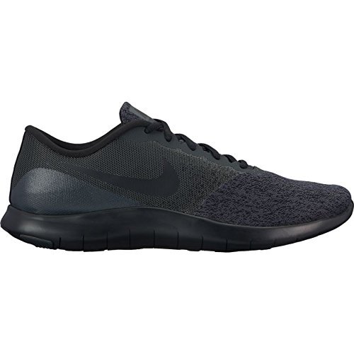 Mens nike flex contact Running Shoe (38.5 EU)