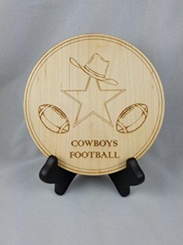 Dallas Cowboys: America's Team.