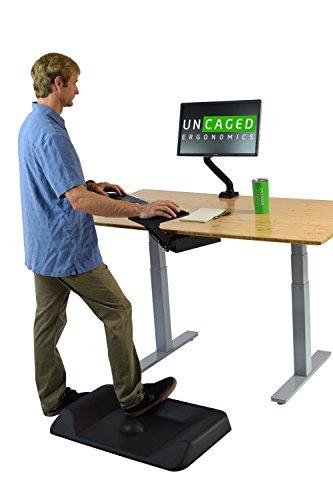 Uncaged Ergonomics Asm B Active Standing Anti Fatigue