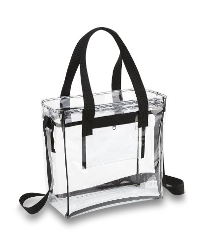 Stadium Approved Clear Adjustable Shoulder product image