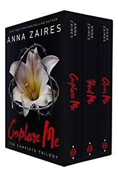 Capture Me: The Complete Trilogy by [Zaires, Anna, Zales, Dima]