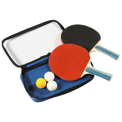 Hathaway Control Spin Table Tennis 2-Player Racket and Ball Set by Hathaway