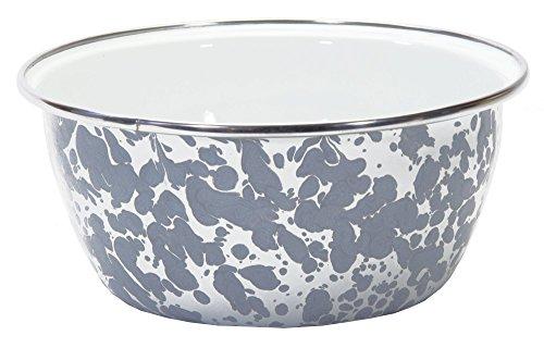 irl Pattern - 3 Cup Salad Bowl ()