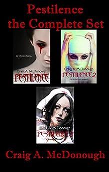 Pestilence: The Complete Set by [McDonough, Craig ]