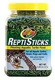 Reptisticks Floating Aquatic Turtle Food 5oz