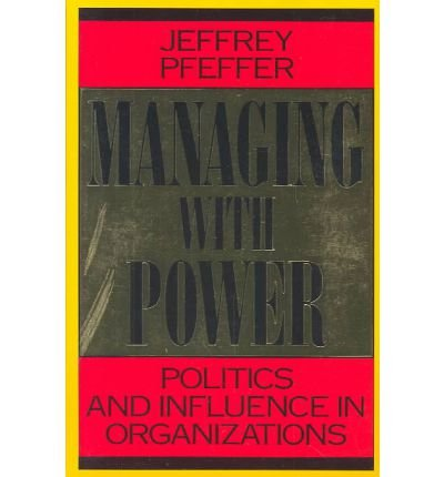 5 Sources of Power in Organizations