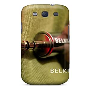 Williams6541 KRv1065vKNY Protective Case For Galaxy S3(belkin Audio Pin)