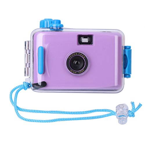 Best 35Mm Underwater Camera - 9