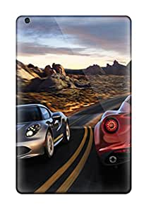 Keyi chrissy Rice's Shop New Arrival Ipad Mini 2 Case Alfa Romeo Usa 23 Case Cover 8088478J77781297