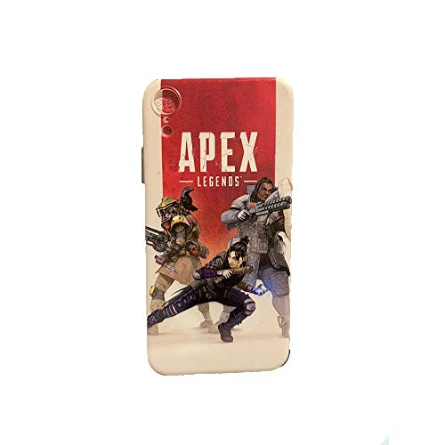 AnythingTrends Gaming Console Apex Legends TPU Premium Protective Slim Case for iPhone XR