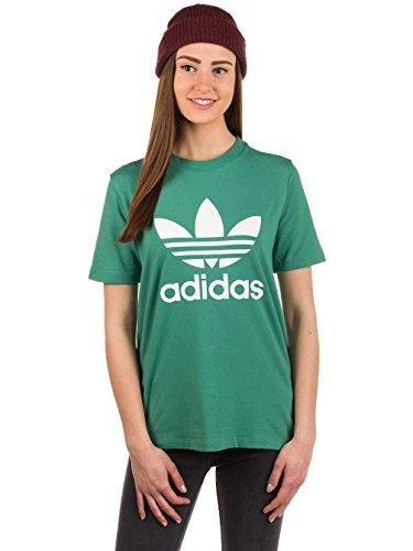 Damen T-Shirt adidas Originals Trefoil T-Shirt