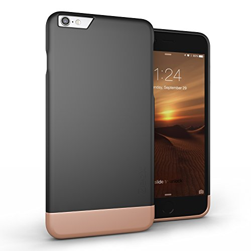 Slide Layer Shock Absorptive iPhone