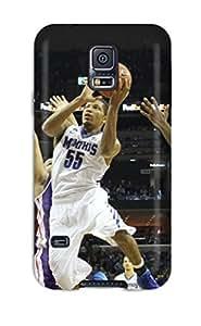 Nafeesa J. Hopkins's Shop Best memphis grizzlies nba basketball (21) NBA Sports & Colleges colorful Samsung Galaxy S5 cases