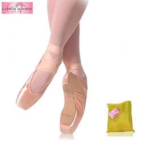 Ballet Ballet Damen Tudo Damen Gaynor Tudo Gaynor Ballet Tudo Gaynor ZE8xAqg