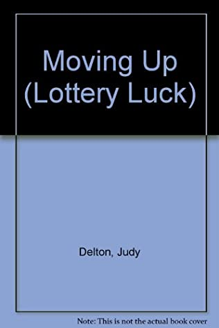 book cover of Moving Up