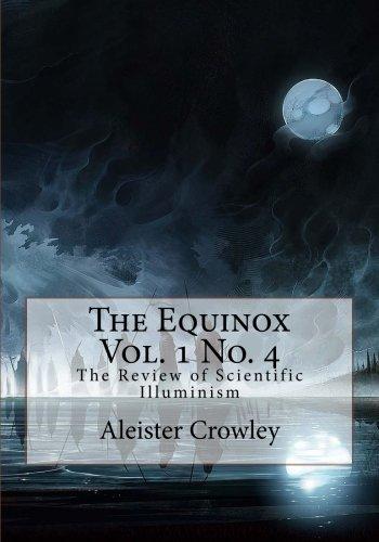 Download The Equinox Vol 1 No 4 Book Pdf Audio Idomgaezq