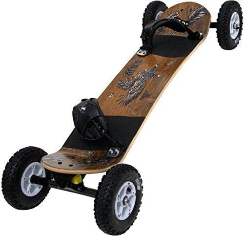 マウンテンボード MBS 10302 Comp 95X 海外 スケートボード スケボー スポーツ 玩具 おもちゃ [並行輸入品]