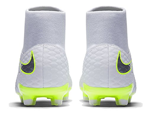 Chaussures black De Mixte Phantom Ah Jr Nike Academy Summit 3 Adulte Football pure White white Fg Hypervenom Df ZPwx8