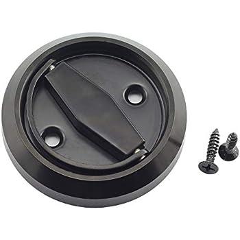 Amazon.com: Lheng 304 - Tirador de puerta invisible de acero ...