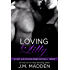 Loving Lilly: Lost and Found Series Novella