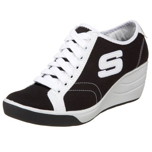 skechers high heel sneakers, Skechers