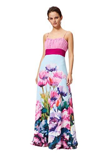 Goddess Maxi Dress - 6