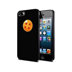 Diy Yourself Dragonball Z Cartoon case cover For Ipod Touch 5g Hard Plastic Cover case cover Qs1kHGH5Gjy