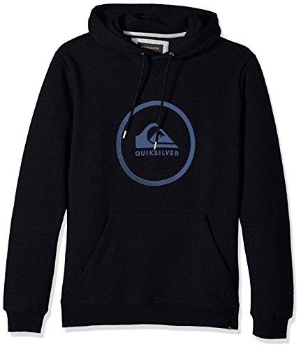 Quiksilver Black Sweatshirt - 3