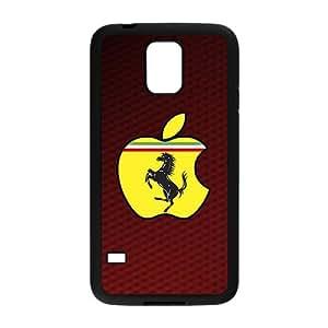 Warm-Dog iPhone Ferrari sign fashion cell phone case for Samsung Galaxy S5
