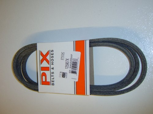 125907X Replacement belt For Craftsman, Poulan, Husqvarna, W