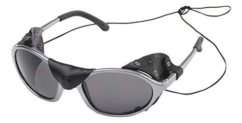 Demon Glacier, lunettes dalpinisme homme, gris, 135/47/130mm