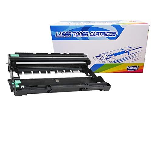 Inktoneram Compatible Drum Replacement for Brother DR730 DR-730 HL-L2350DW HL-L2370DW HL-L2370DWXL HL-L2390DW HL-L2395DW DCP-L2550DW MFC-L2710DW MFC-L2730DW MFC-L2750DW MFC-L2750DWXL (Drum)